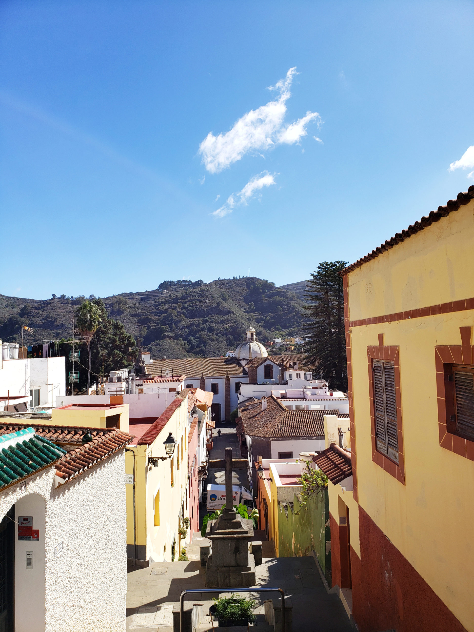 A_Day_Trip_To_Teror_On_Gran_Canaria