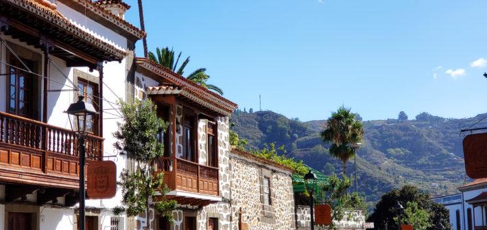 A_Day_Trip_To_Teror_On_Gran_Canaria