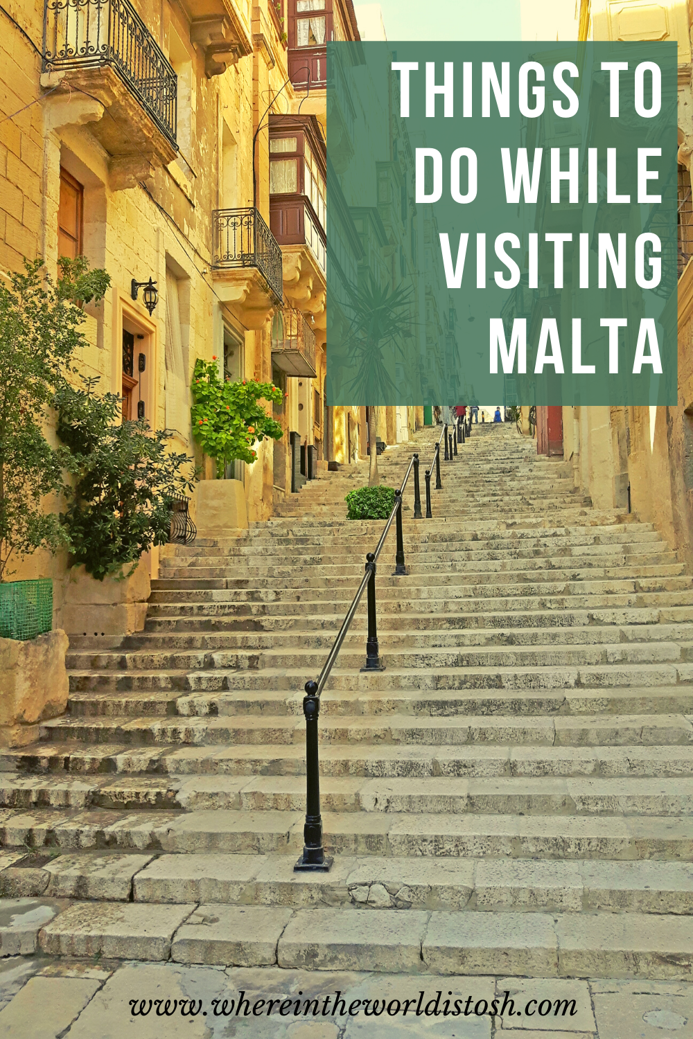 Things To Do While Visiting Malta