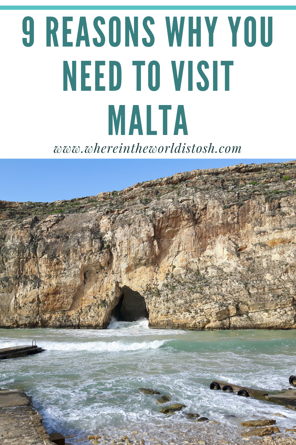 9 Reasons Why You Need To Visit Malta