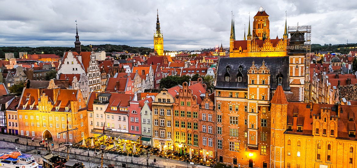 How To Spend One Day Exploring Gdańsk Poland
