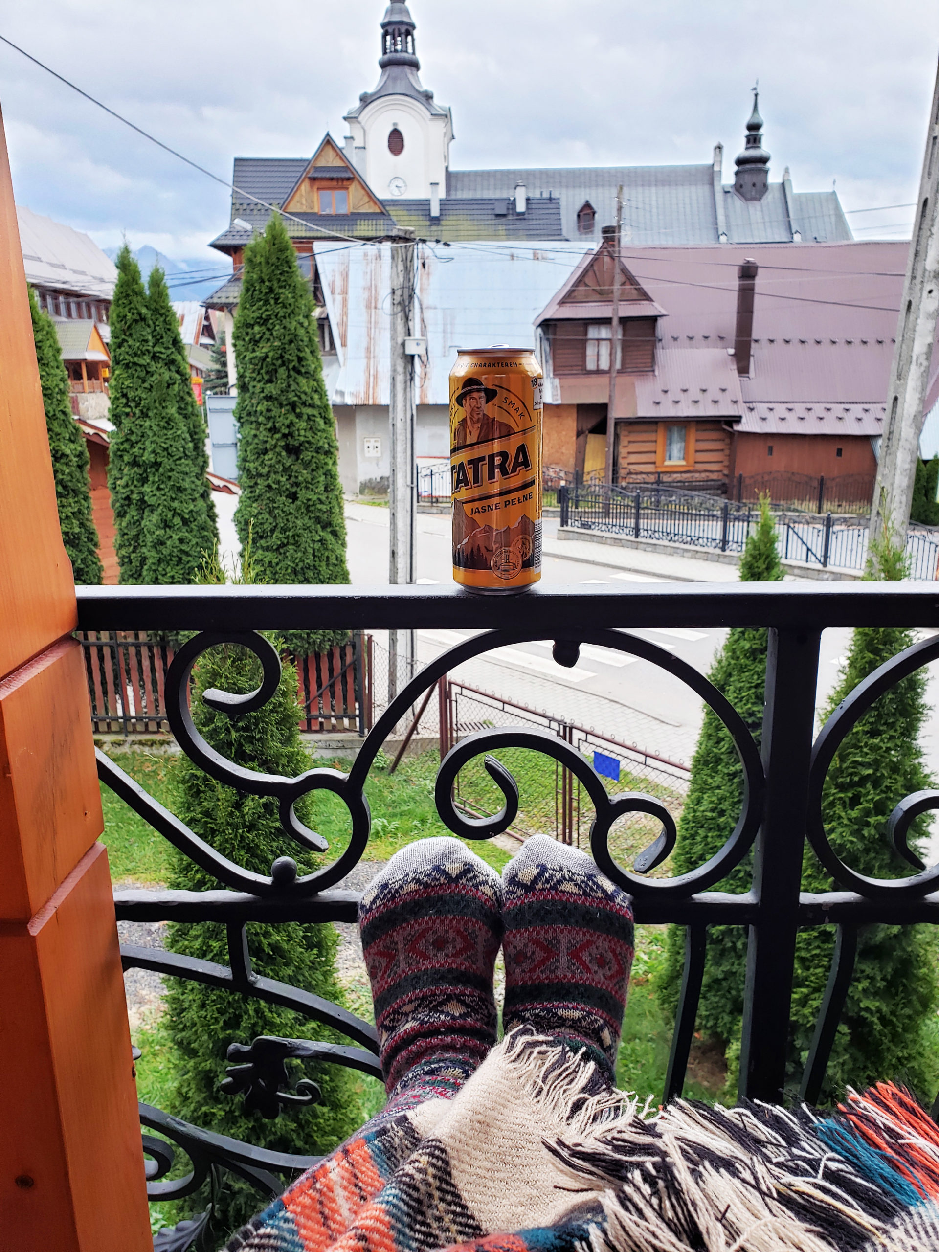How I Spent 3 Weeks Travelling Solo Around Poland