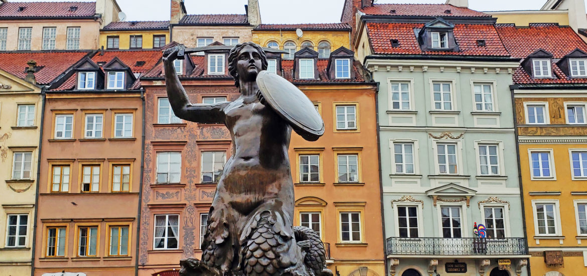 The Ultimate City Guide To Visiting Warsaw Poland