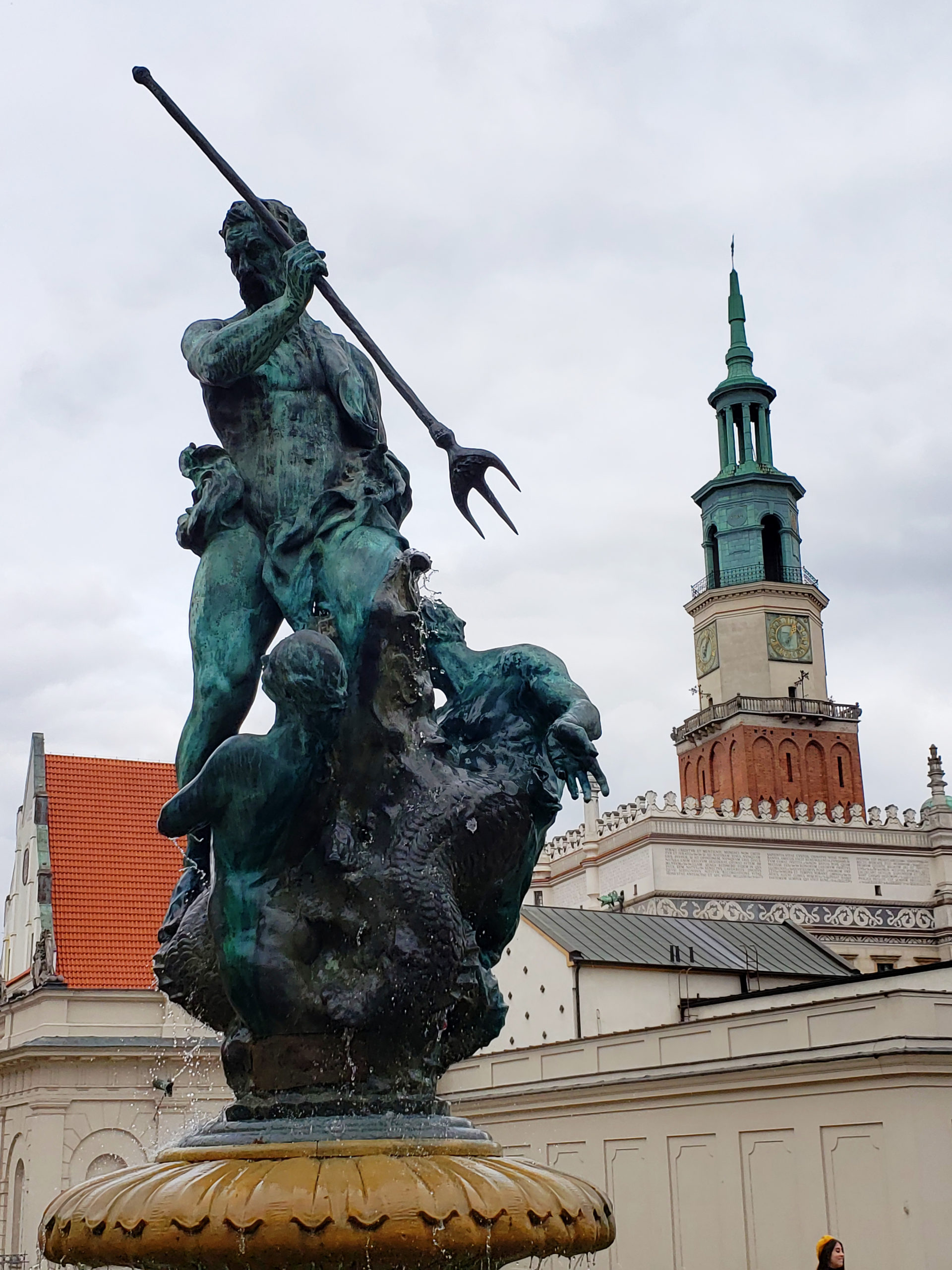 How To Spend A Day In Poznań: Poland's Best Kept Secret