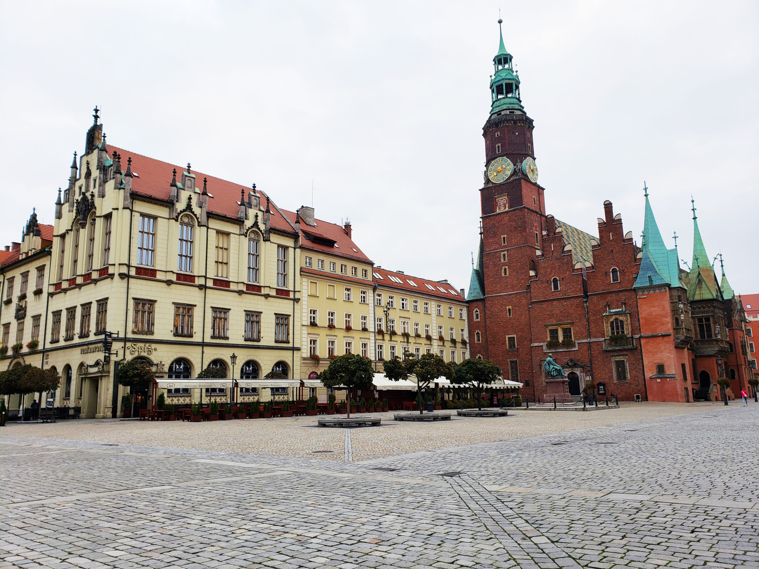 How To Spend The Perfect Day In Wrocław, Poland