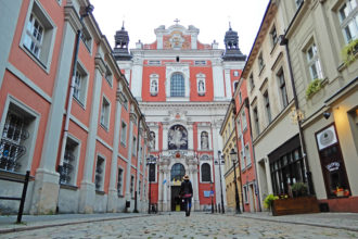 How To Spend A Day In Poznań Poland