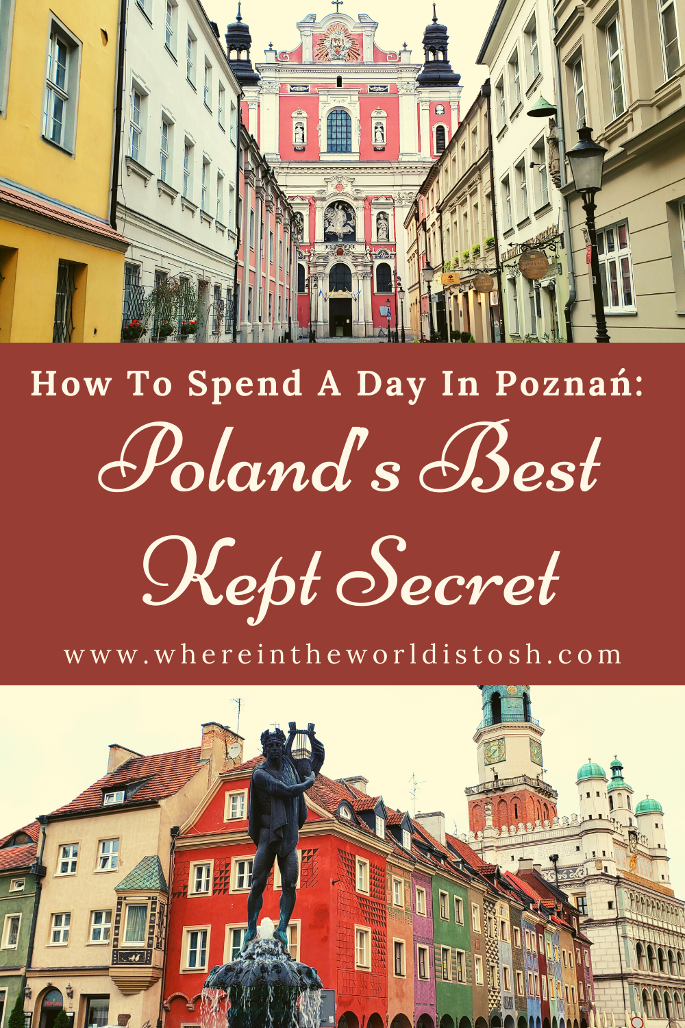 How To Spend A Day In Poznan Poland's Best Kept Secret