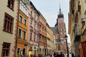 The Ultimate City Guide To Visiting Kraków Poland