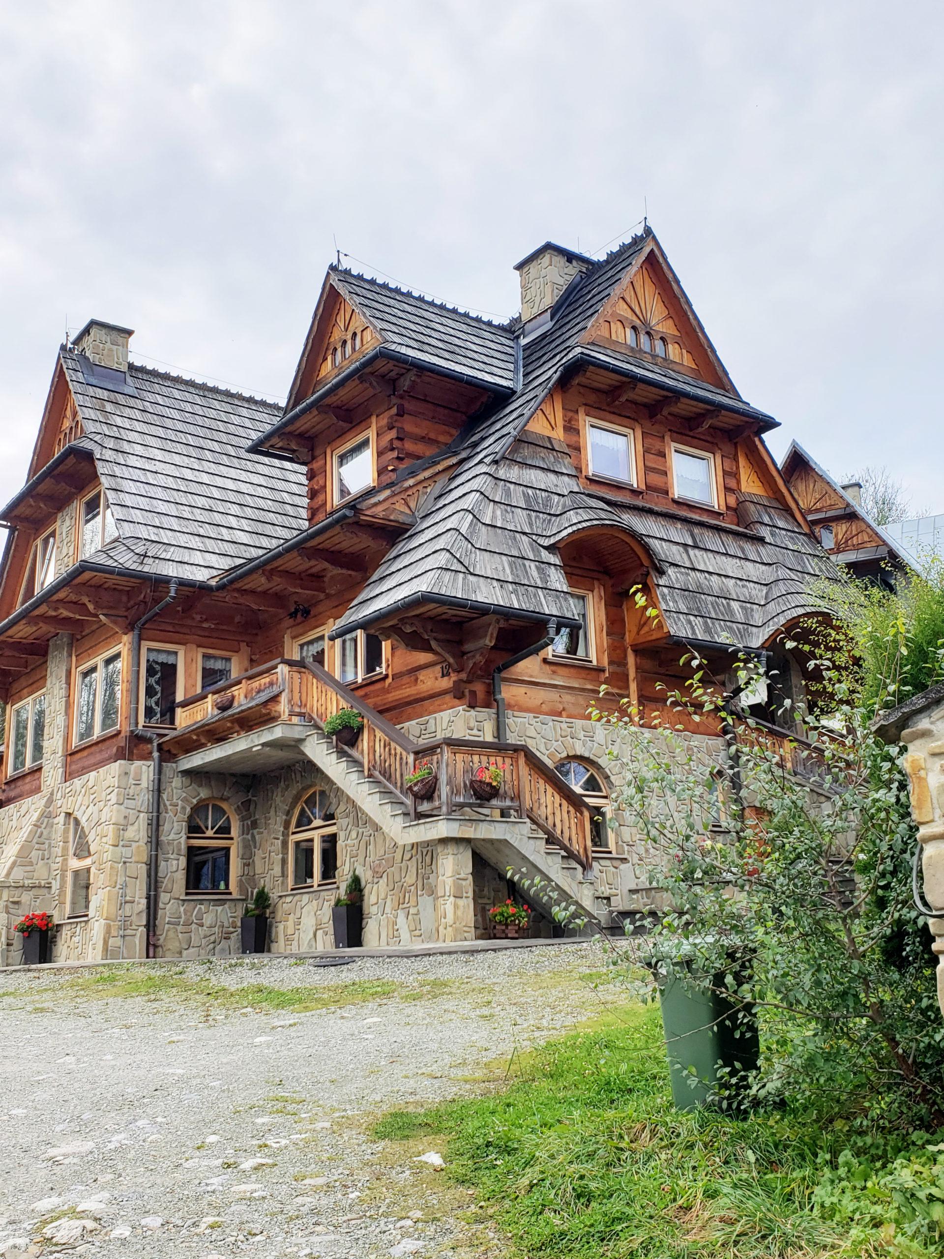 Discovering Beautiful Zakopane - Poland's Most Popular Mountain Village