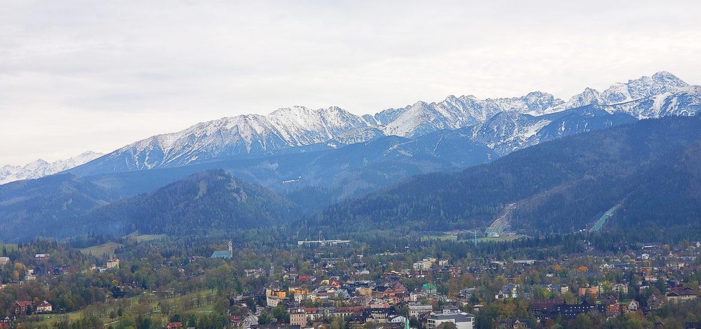 Discovering Zakopane - Poland's Most Popular Mountain Village