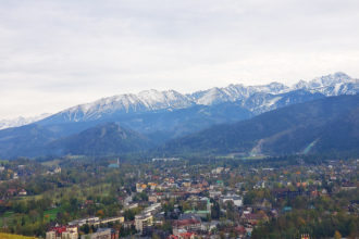 Discovering Zakopane - Poland's Most Popular Mountain Village