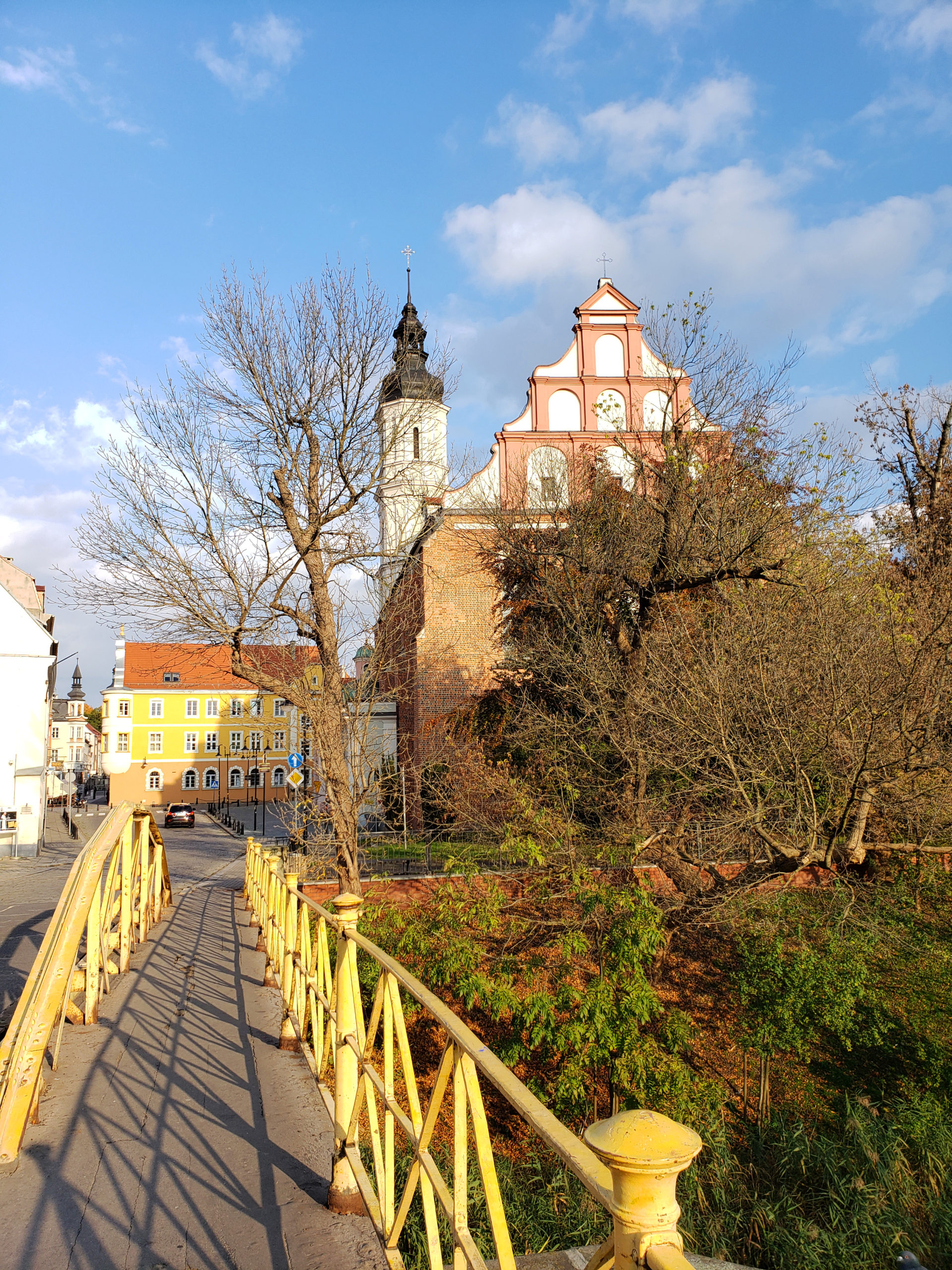 Spending A Day In Opole Poland