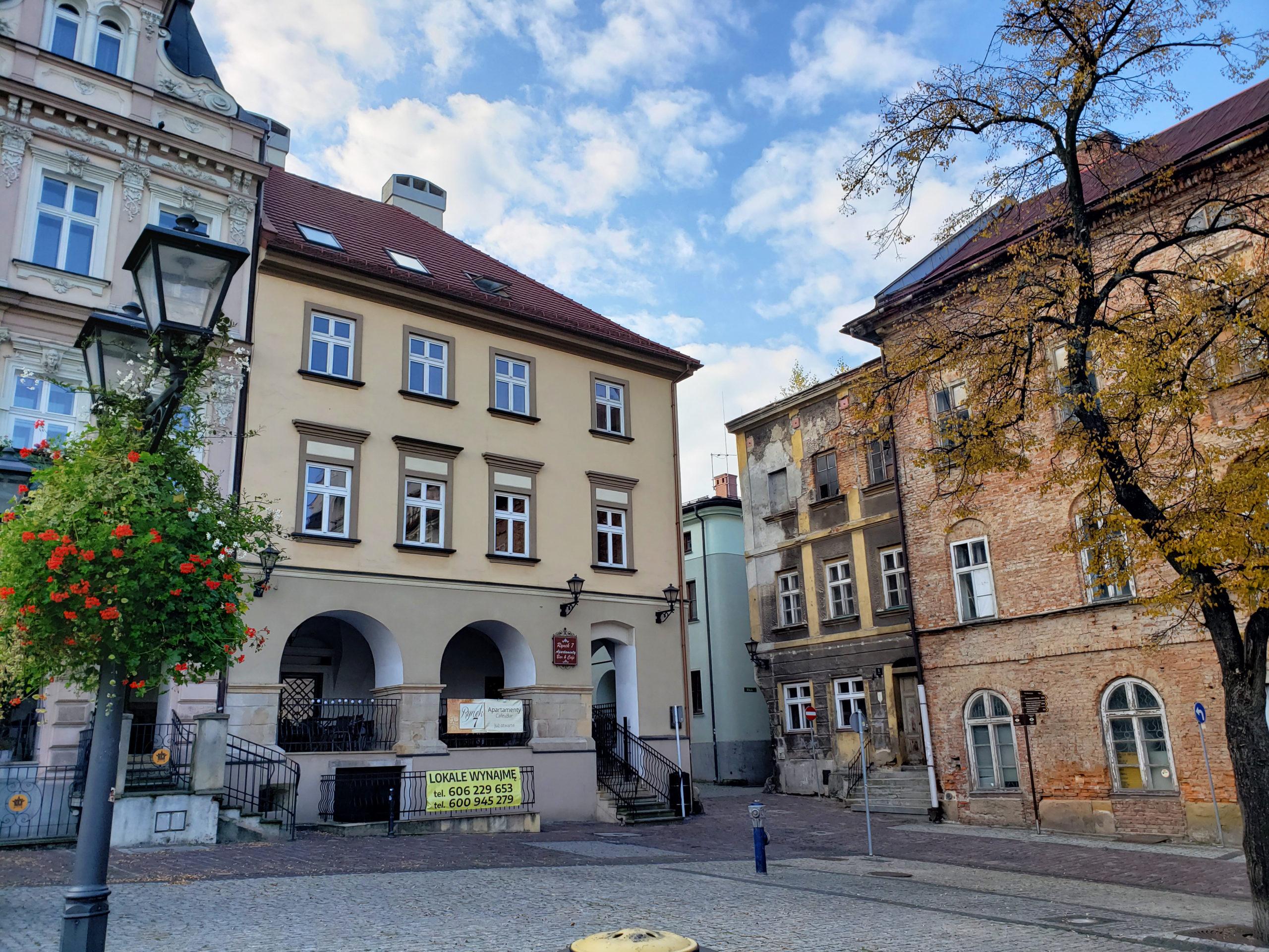 One Day In Bielsko-Biała - A Unique City Off The Beaten PathOne Day In Bielsko-Biała - A Unique City Off The Beaten Path