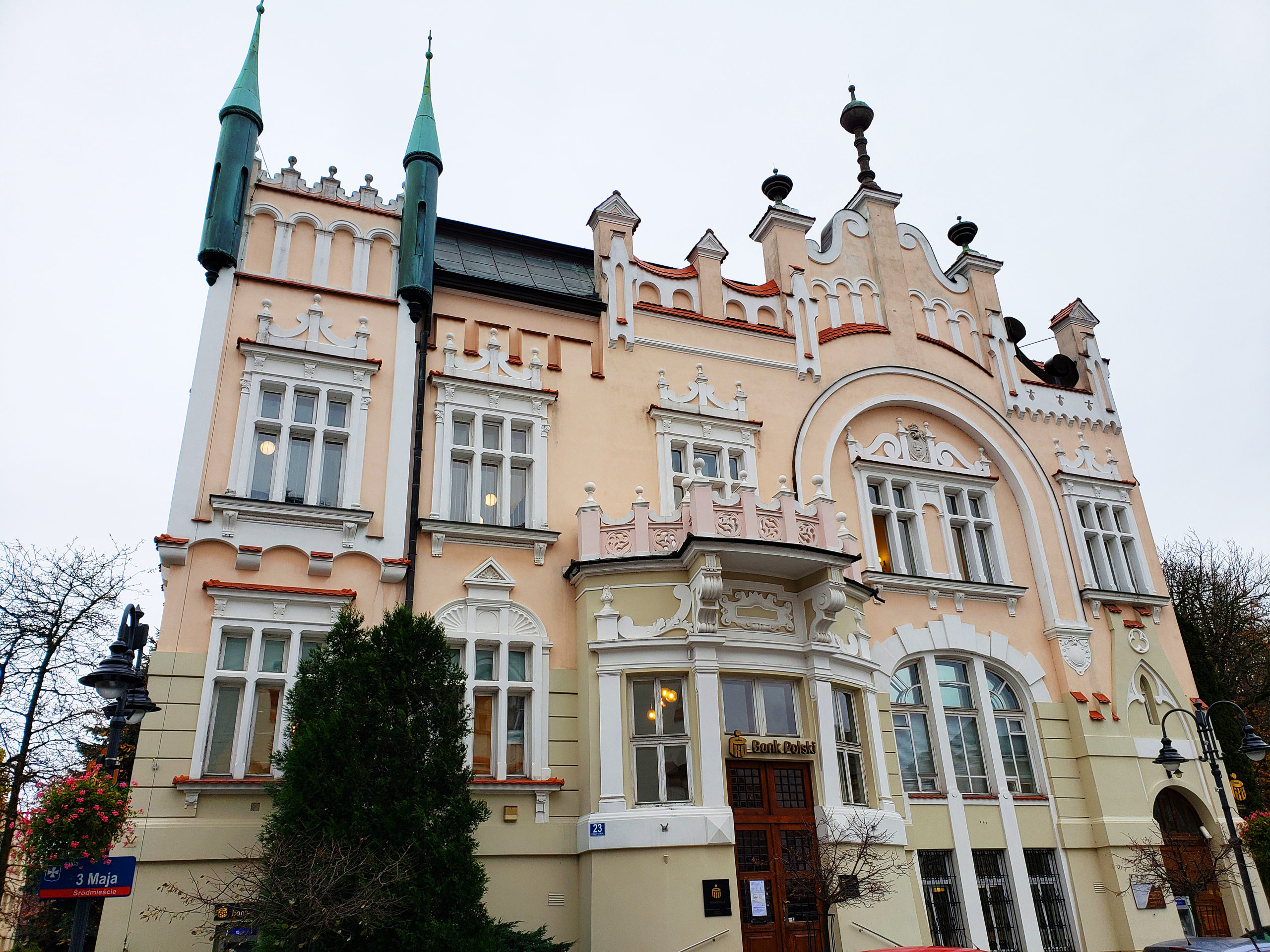 What To See & Do In A Day In Rzeszów, Poland