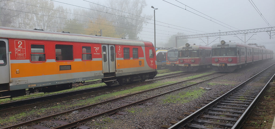 Getting Around Poland By Public Transit - A Comphrensive Guide To Polish Trains & Buses