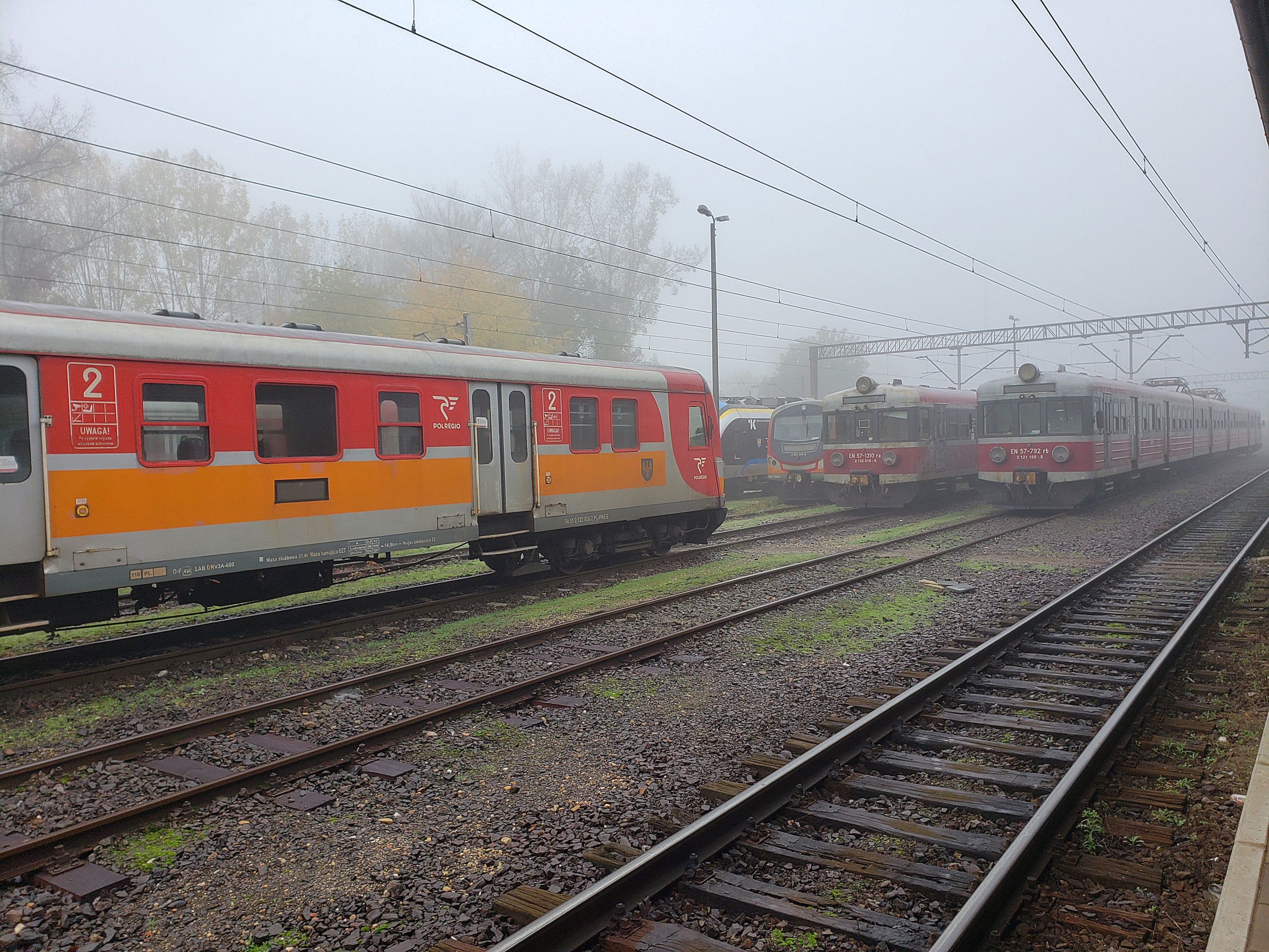 Getting Around Poland By Public Transit - A Comprehensive Guide To Polish Trains & Buses